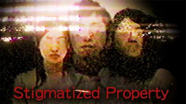 s2021e00 — Stigmatized Property ► ПРОКЛЯТАЯ КВАРТИРКА