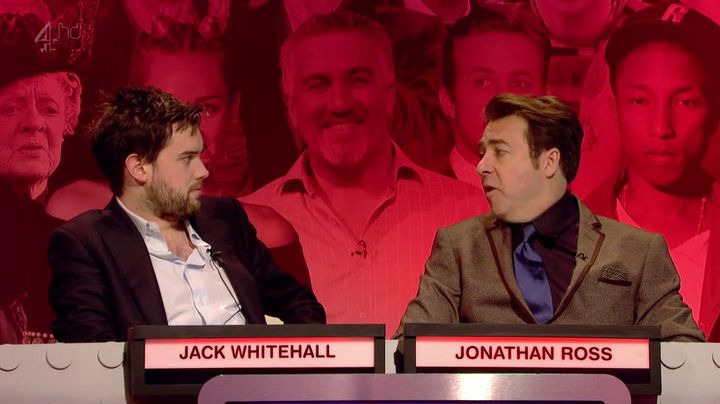 s2013e03 — The Big Fat Quiz of the Year 2013