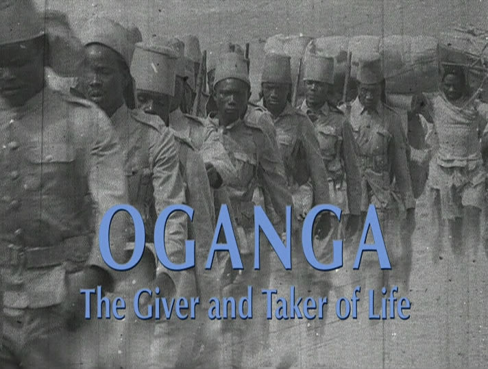s01e11 — Oganga, The Giver and Taker of Life