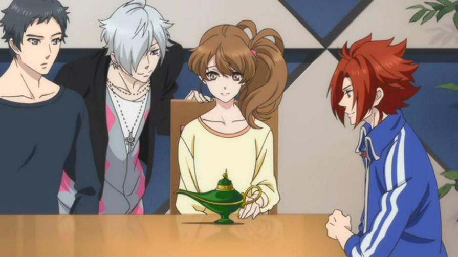 s01 special-0 — Brothers Conflict Special