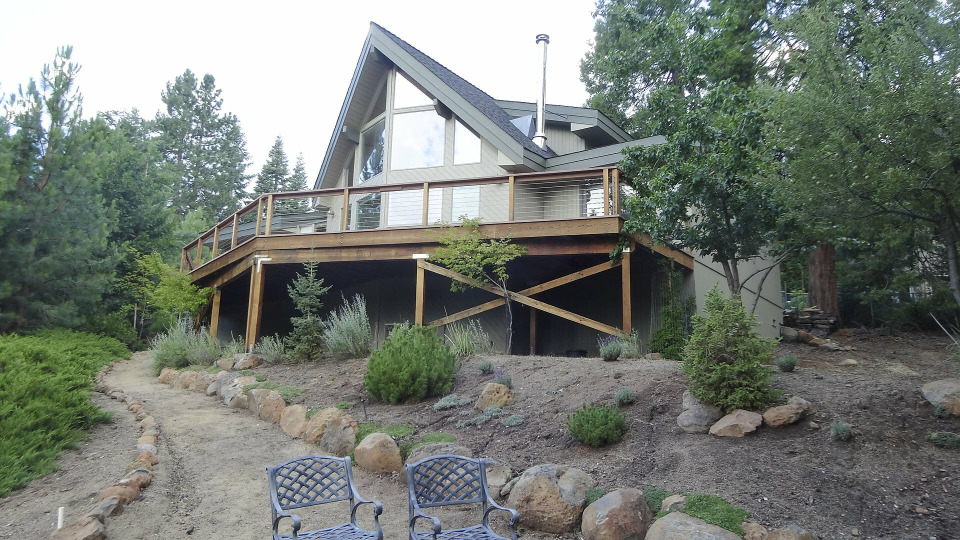 s2016e19 — Searching California for a Spot on the Shore at Lake Almanor