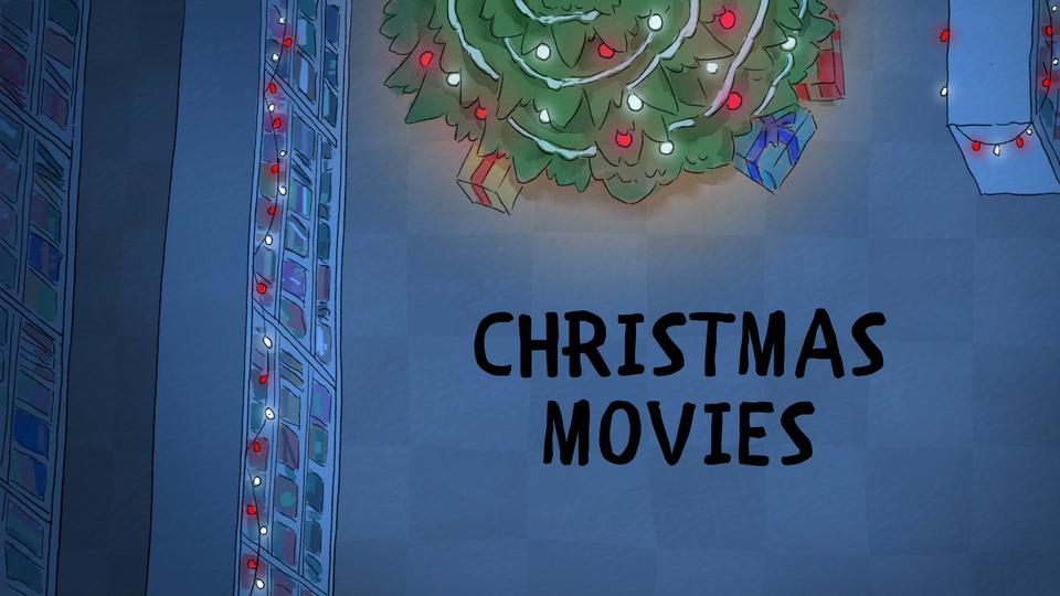 s04e32 — Christmas Movies