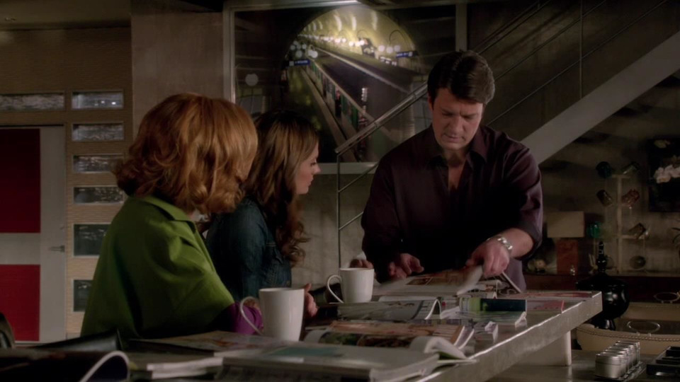 Watch Castle Season 5 Episode 20 Online for Free at