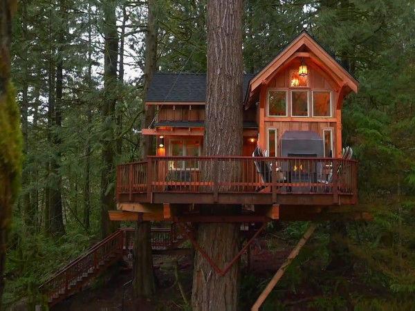 s06e06 — Apres Skihouse Treehouse