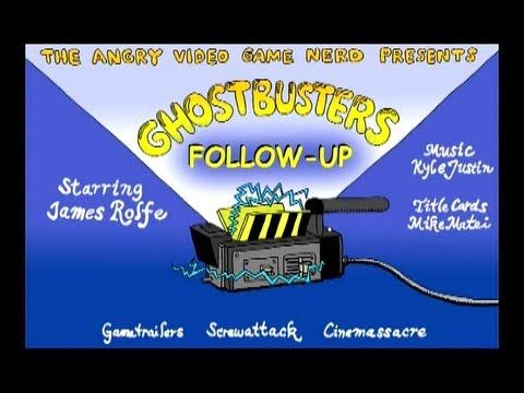 s02e05 — Ghostbusters: Follow-Up
