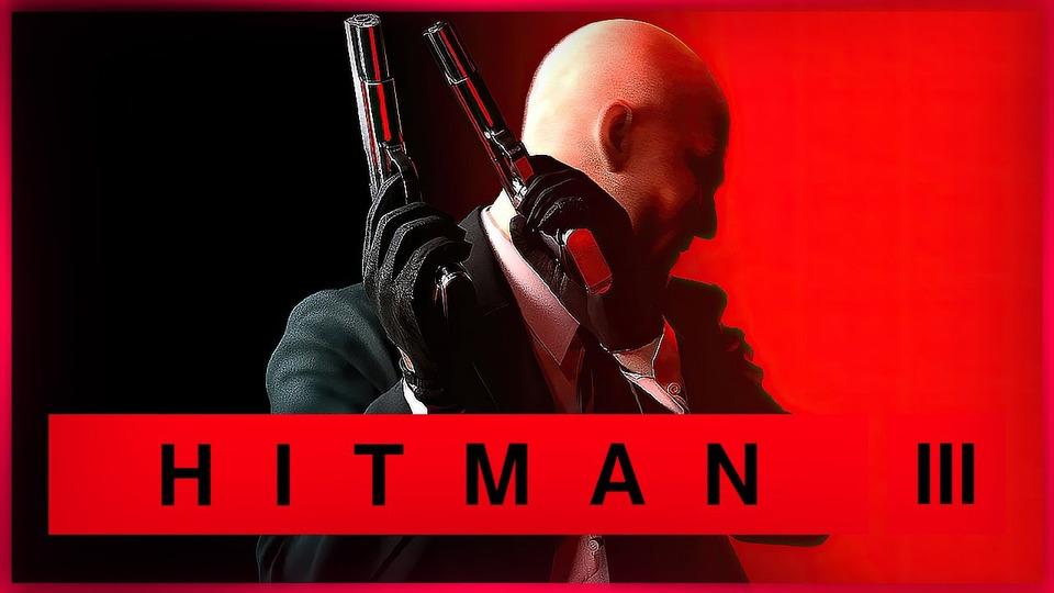 s11e58 — БЕСШУМНЫЙ УБИЙЦА ВКАРПАТСКИХ ГОРАХ ● Hitman 3