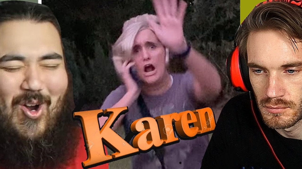 s12e91 — Karen Compilation 4k Most Bruh Moment 2020