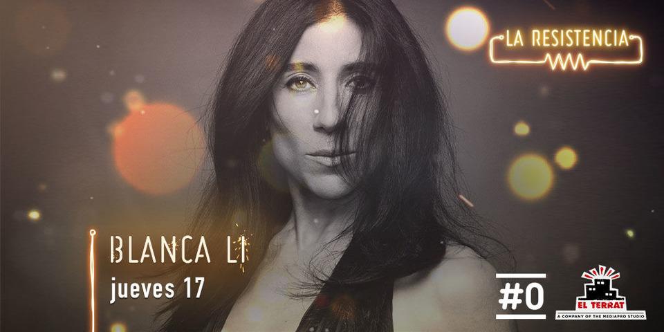 s04e04 — Blanca Li