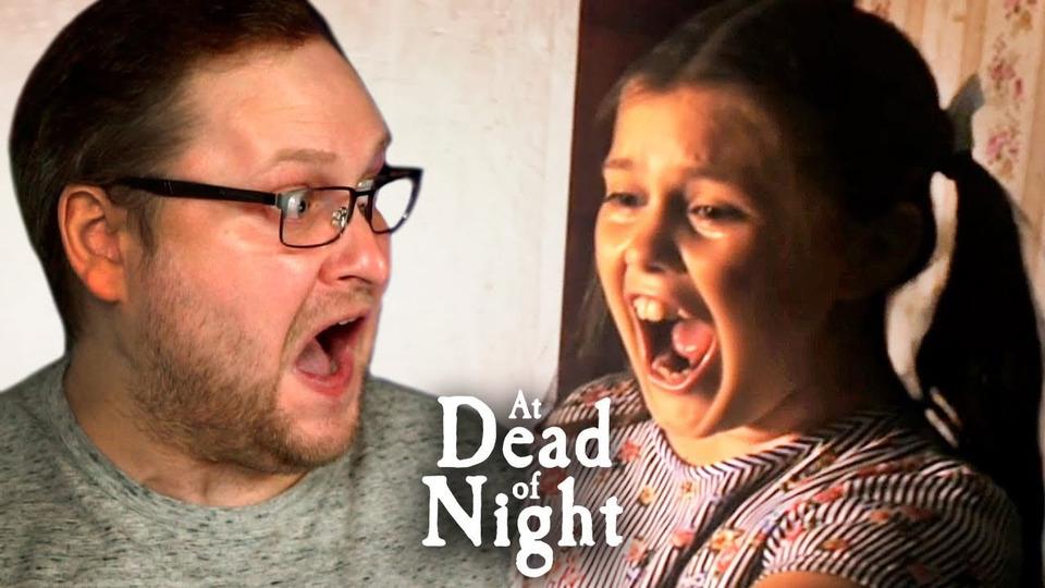 s2021e00 — At Dead Of Night #3 ► ЭМИ ПУГАЕТ ПОХЛЕЩЕ ДЖИММИ
