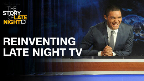 s01e06 — Reinventing Late Night