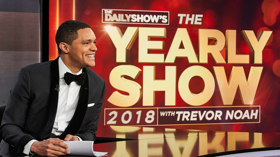 s2018e159 — The Yearly Show: 2018