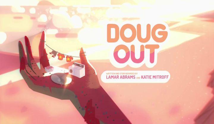 s04e21 — Doug Out