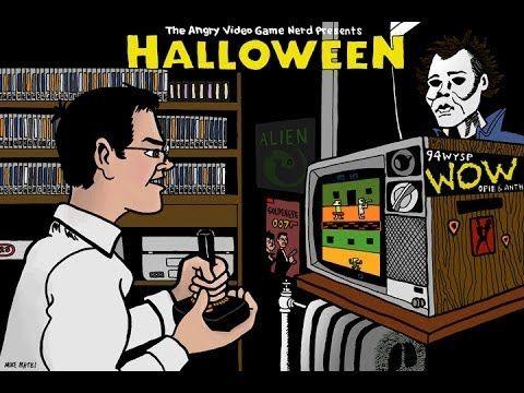s02e19 — Halloween