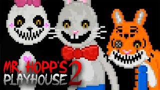 s2021e00 — Mr. Hopp's Playhouse 2 #3 ► ФИНАЛ