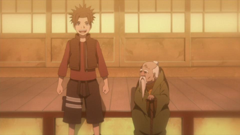 s01e86 — Kozuchi's Will