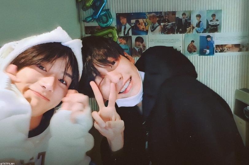 s2021e31 — [Live] Beomgyu: Birthday 🥳