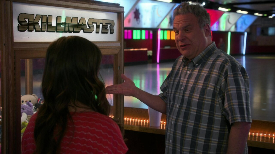 s08e19 — Daddy Daughter Day 2