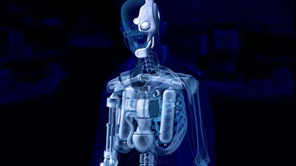 s05e15 — Cyborg