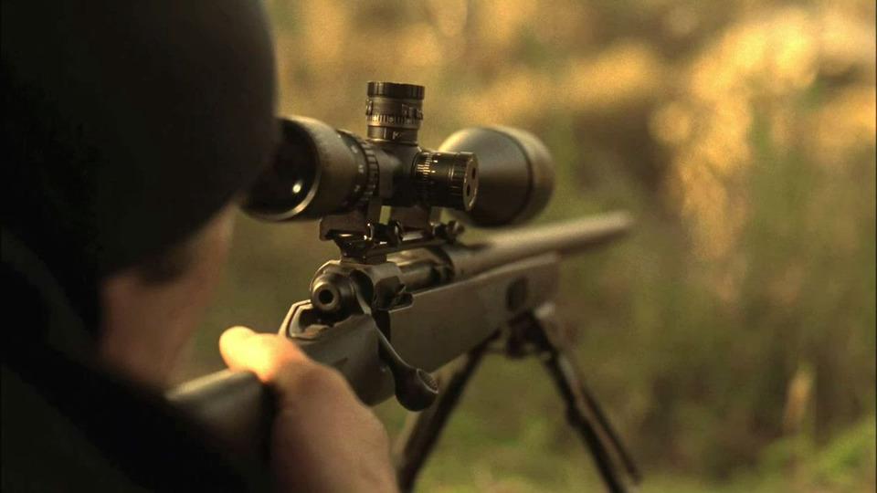 s01e09 — Sniper Zero