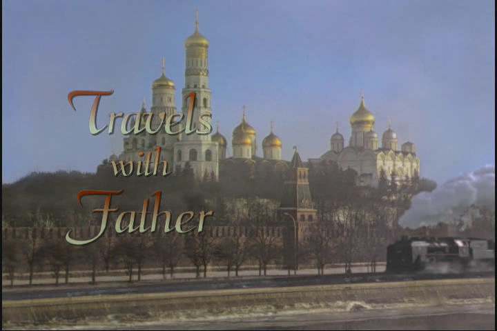 s01e04 — Travels with Father