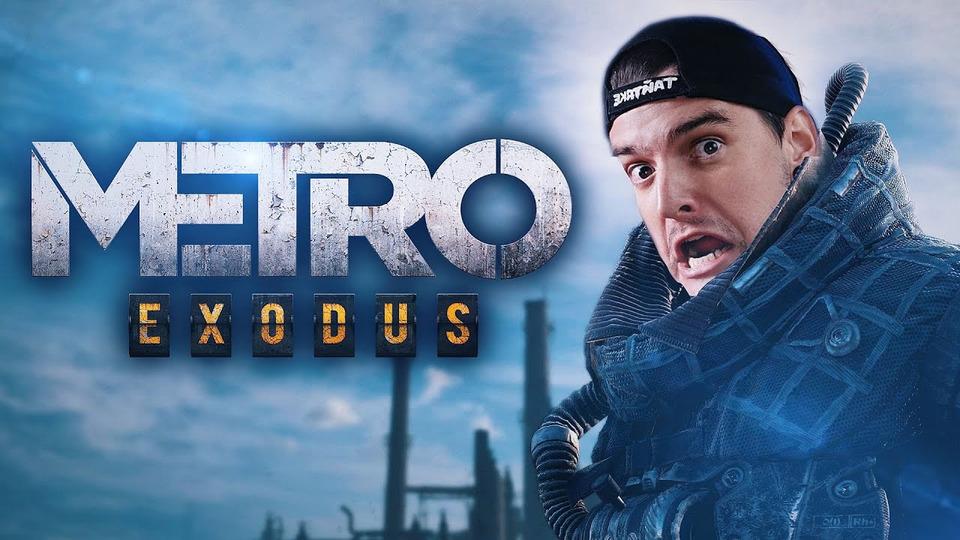 s2021 special-0 — ПОСТАПОКАЛІПСНИЙ НЕКСТҐЕН🔥ШУКАЄМО АНЮ! 😱Граємо у«Metro Exodus» УКРАЇНСЬКОЮ #1