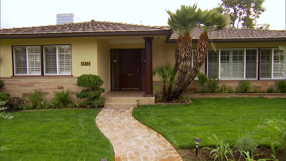s2014e13 — Getting a Home of Their Own