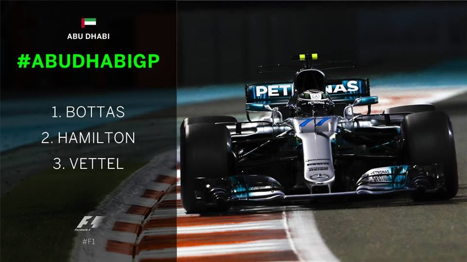 s2017e40 — Abu Dhabi Grand Prix Highlights
