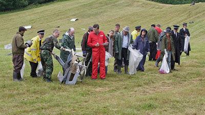 s07e02 — Lockerbie Disaster
