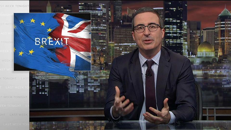 s06e01 — Brexit