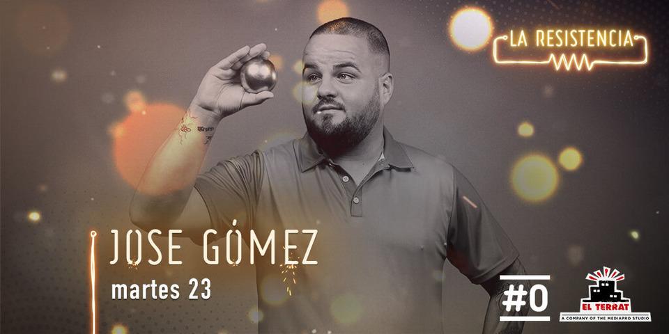 s04e100 — Jose Gómez