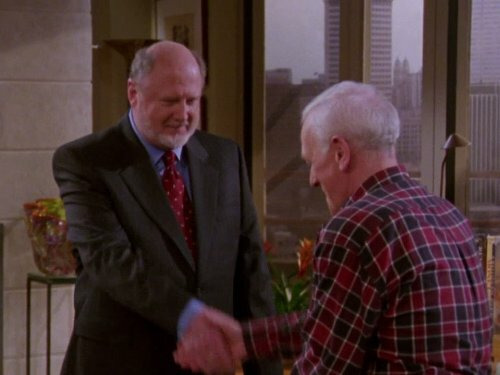 s10e22 — Fathers and Sons