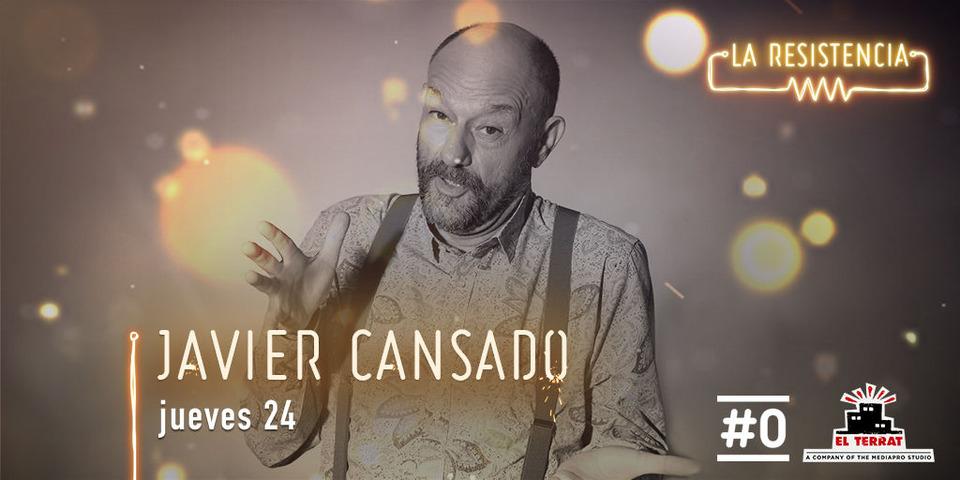 s04e58 — Javier Cansado
