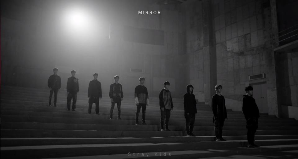 s2018e63 — [Teaser] «Mirror» Performance