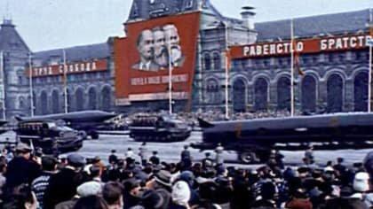s01e02 — The Cold War Files