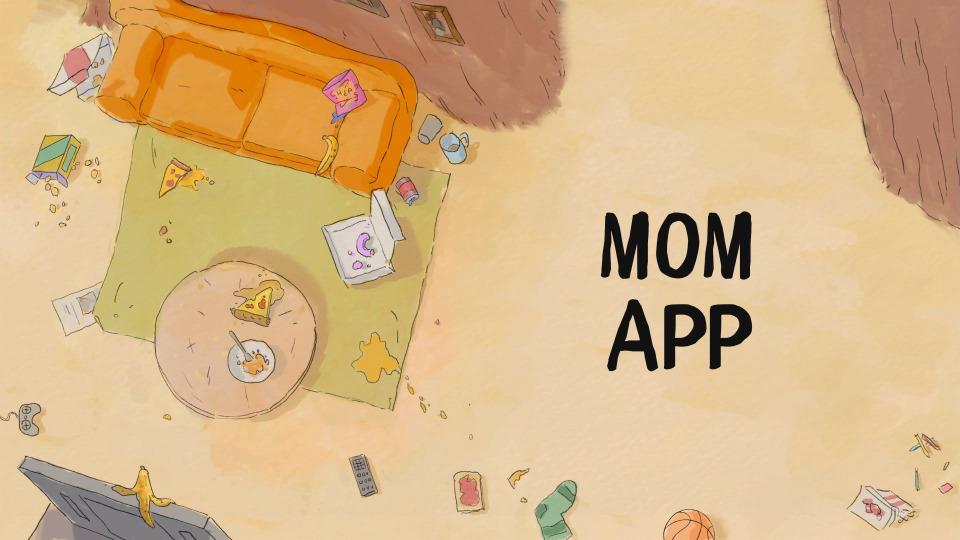 s04e20 — Mom App