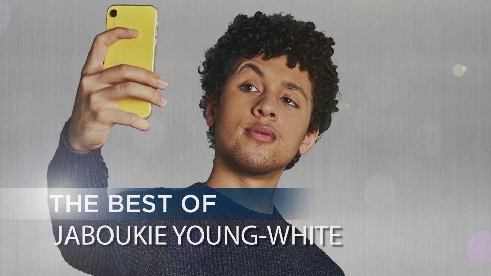 s2019 special-11 — Your Moment of Them: The Best of Jaboukie Young-White
