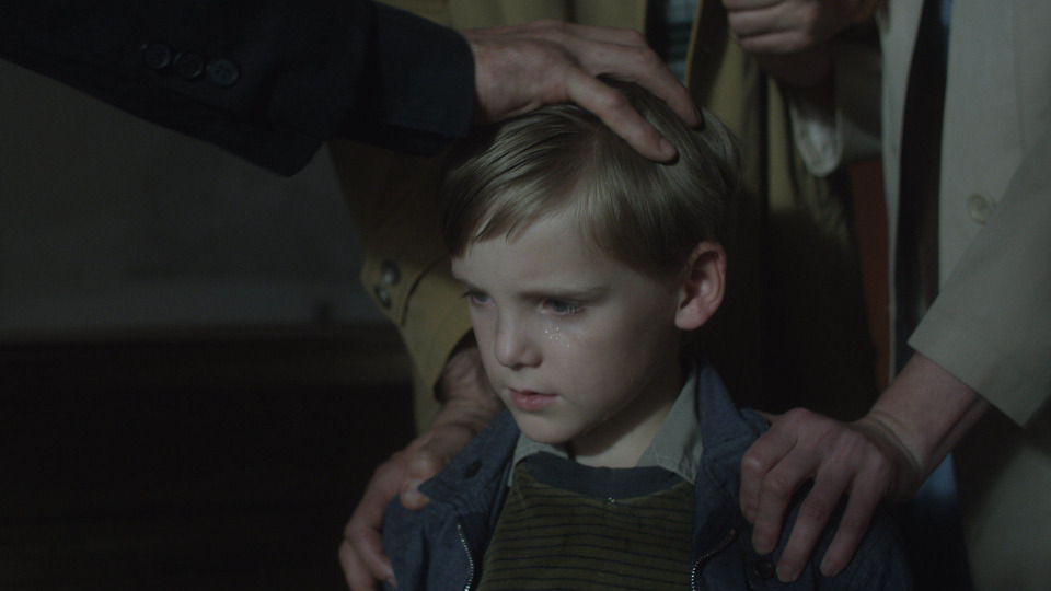s02e03 — Cult of Torture