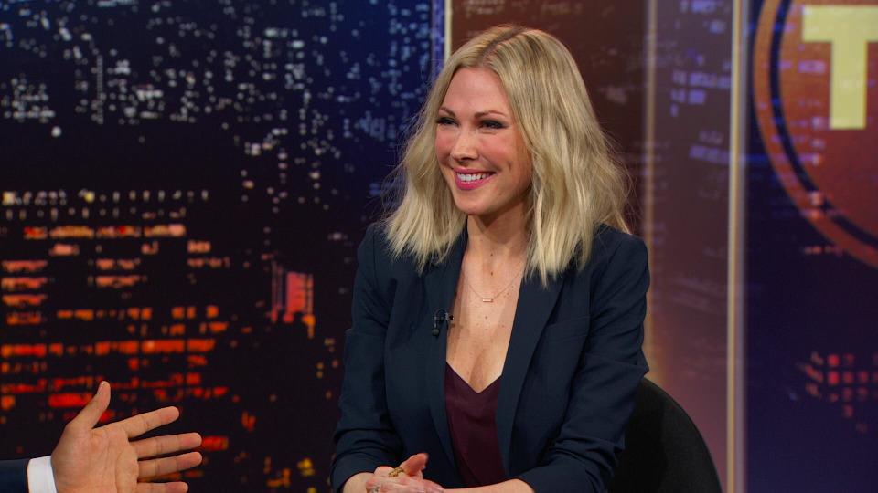 s2017 special-8 — The Best of Desi Lydic