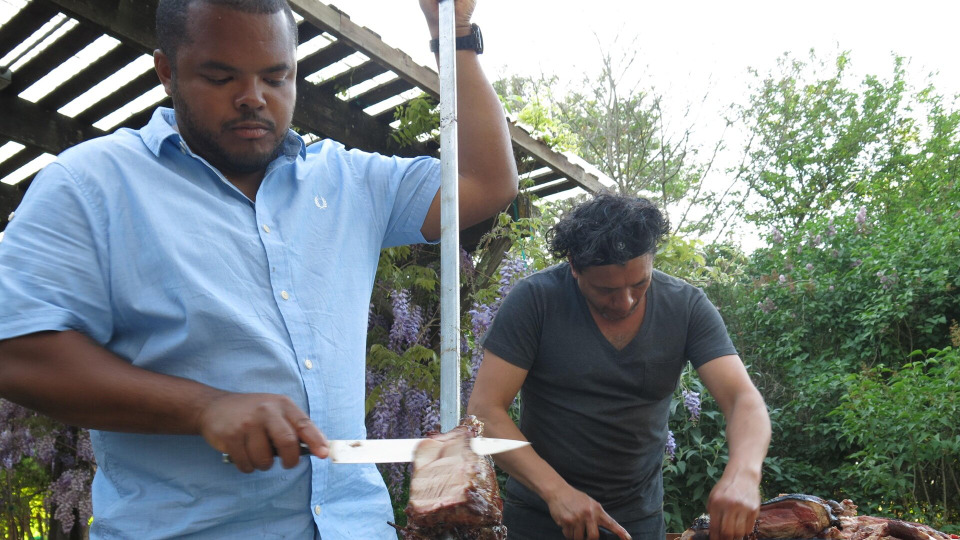 s02e05 — South American Grilling