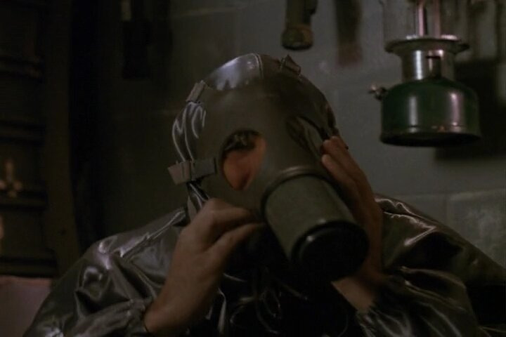 s03e21 — Nuclear Family - October 26, 1962