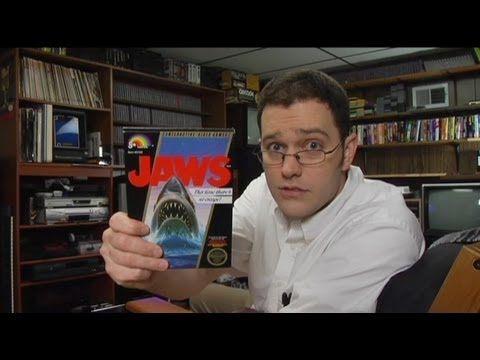 s05e12 — Spielberg Games