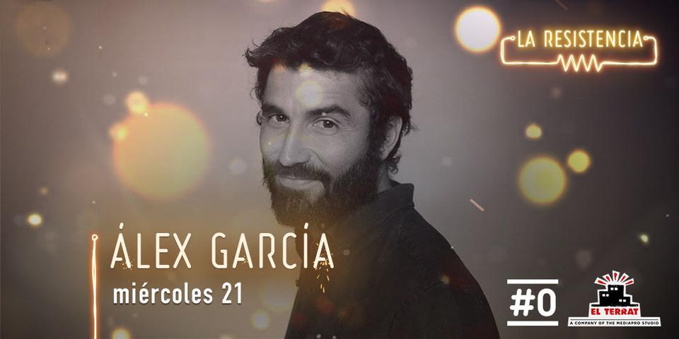 s04e22 — Álex García