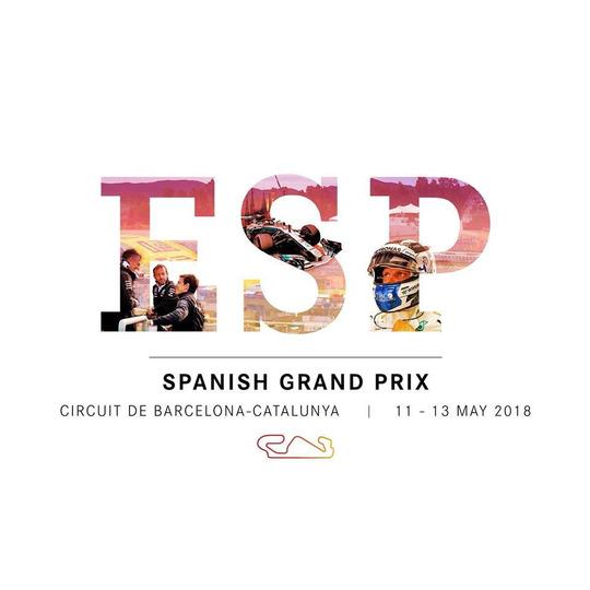 s2018e10 — Spanish Grand Prix Highlights