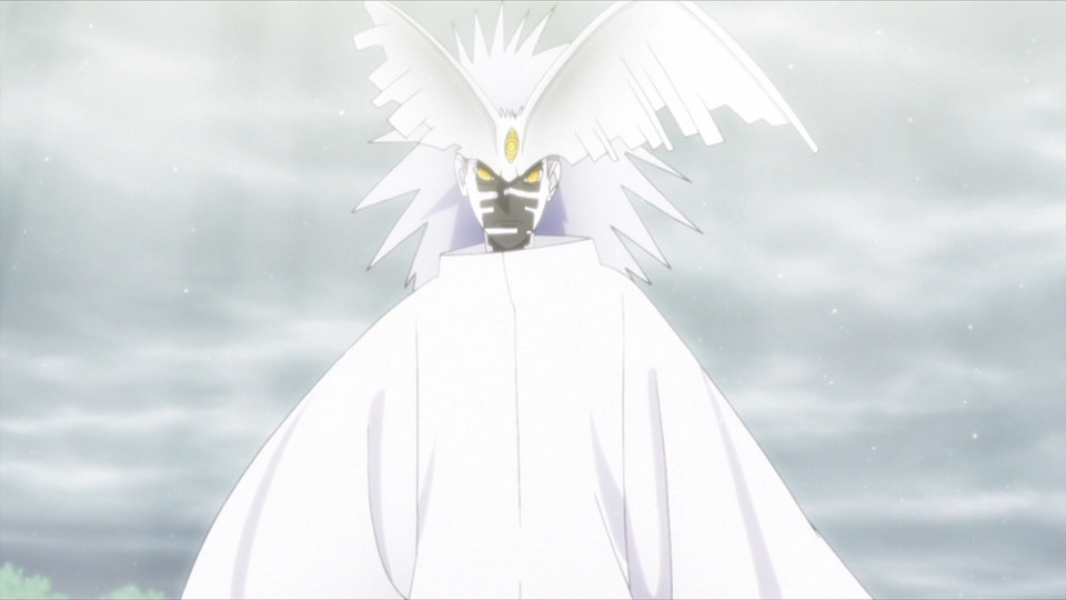 s01e135 — The Last Battle: Urashiki