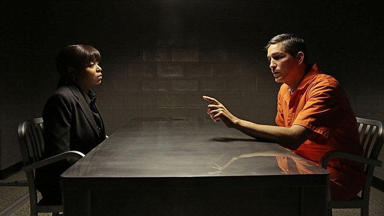 s02e12 — Prisoner's Dilemma