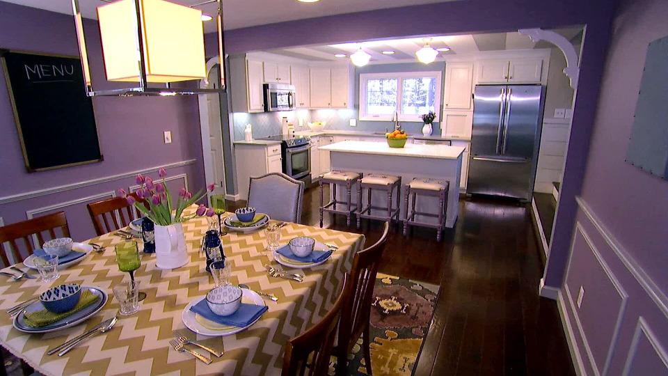s2014e22 — A Shocking Fixer Transforms into a Stunning Forever Home