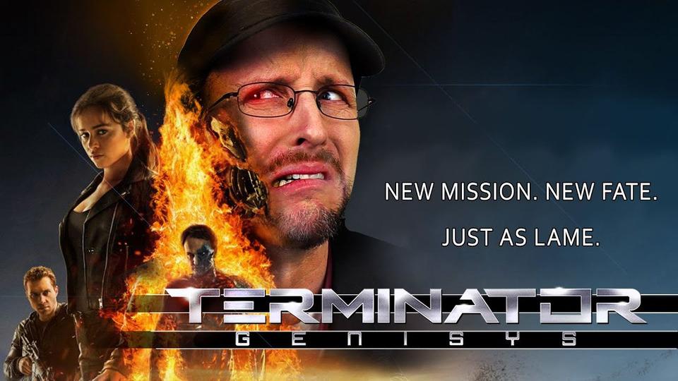 s14e12 — Terminator Genisys