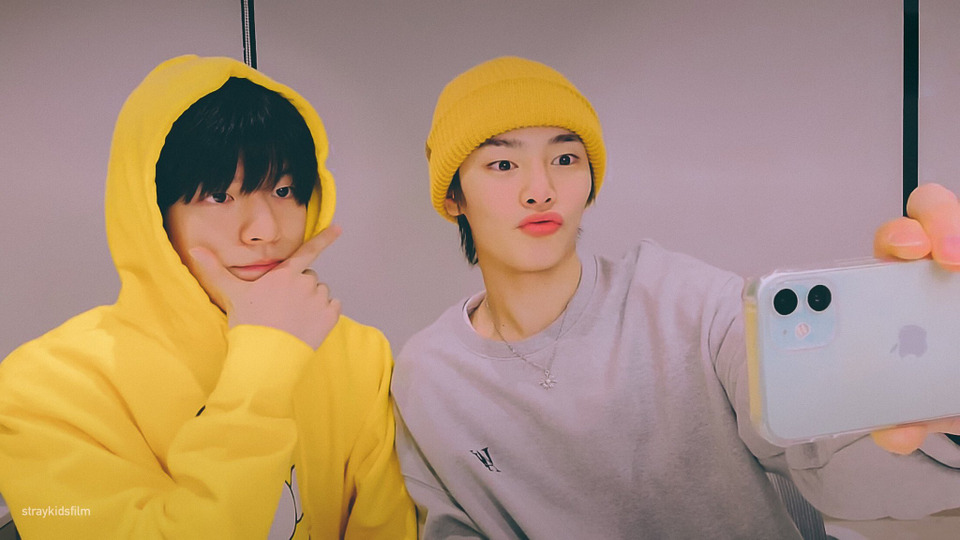 s2021e63 — [Live] This Again With I.N and Seungmin 🦊🐶 Ep.7 🐧