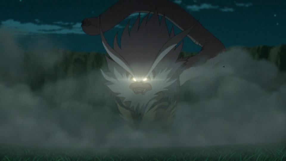 s01e13 — The Demon Beast Appears!