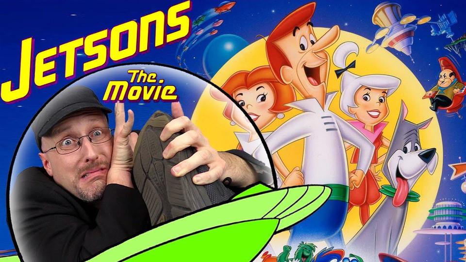 s14e30 — Jetsons: The Movie